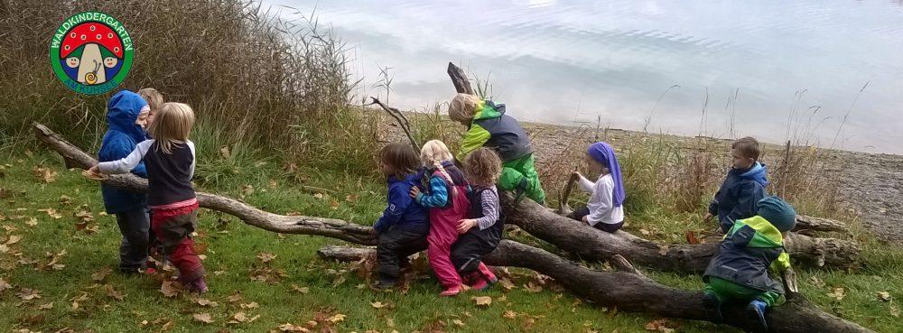 Waldkindergarten am Kuhsee